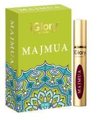iGlory Roll On Fragrances' Alcohol Free Pure Scents - MAJMUA - 10ml