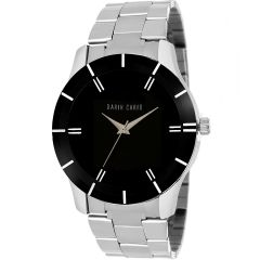Mens' Watches   Round Dial   Metal Belt   Analog - Darin Cario Analogue Watch For Men & Boys- DCW1036