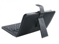 Tablet Bluetooth, Keyboards,  Stylus - Ambrane Tablet Keyboard KB-7 - 7 inch black