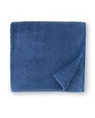 Sferra Towel - 100% Combed Turkish Cotton  Hand Towel (20x30) 20x30, Ocean