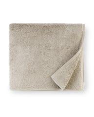 Sferra Towel - 100% Combed Turkish Cotton  Bath Sheet (40x70) 40x70, Oatmeal