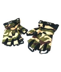 J.V.MULTCOLOR MILITARY GLOVES