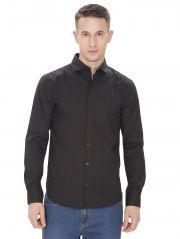 Kobalt Charcoal Casual & Party Wear Shirts for Men-BBK101CH10