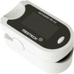 Medtech Oxygard Og 02 Pulse Oximeter (code - Og-02)