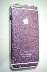 Samshi Fashion Sparkling Cute Candy Cover For Apple iPhone 6 & 6s - Purple