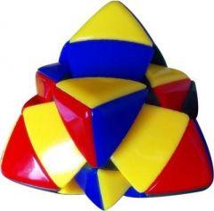 ININDIA Shengshou Mastermorphix Magic Puzzle Stickerless