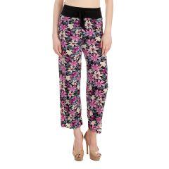 Ziva Fahion Straight Printed palazzo pants (Product Code - NF39-MU)