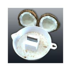 Coconut Breaker Narial Shell Cutter