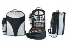 Gifts N Promotions  Picnic Bag for 4 person