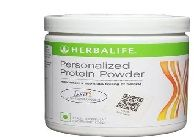 Herbalife Personalized Protein Powder-200grm