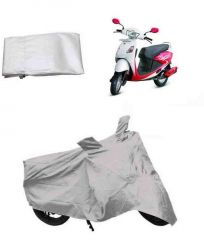 Savi Bike Body Cover For Hero Pleasure Scooty