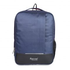Saccus 16 inch Laptop Blue Backpack Bag