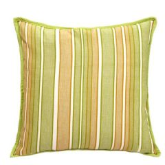 Jodhaa Cotton Lemon Cushion Cover (Code - 21CCVA039)