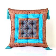 Jodhaa Velvet Cushion 21Csha021