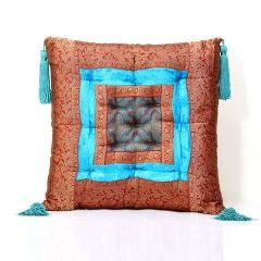 Jodhaa Velvet Cushion 21Csha026