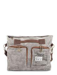 Baggabond Cotton Canvas Travel Bags BGCT0002