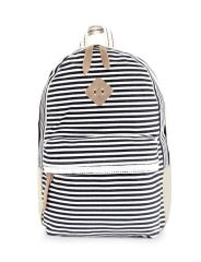 Baggabond Cotton Twill Back Pack BGCB0003