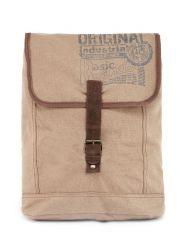 Baggabond Cotton Canvas Messenger Bags BGCM0006