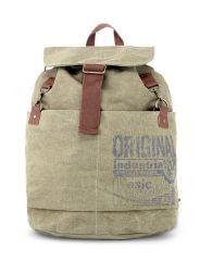 Baggabond Cotton Canvas  Messenger Bag BGCM0009