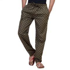 London Bee Printed Pyjama  - (Code - MPLB0024)