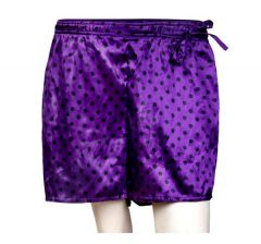 London Bee Printed Women's Boxer  (Product Code - WLB0003)