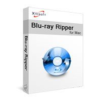 Xilisoft Blu Ray Ripper for Mac