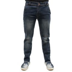 Slim Fit Men Stretchable Jeans