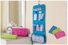 TRAVEL STORAGE BAGS CANVAS