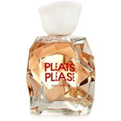 Issey Miyake Pleats Please Eau De Toilette for Women 100ml / 3.3oz (Unboxed )