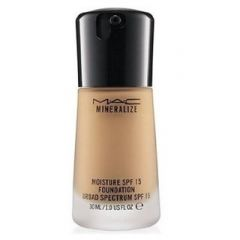 M.A.C. Mineralize Moisture SPF 15 Foundation 30ML