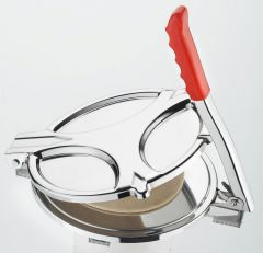Kitchenware Stainless Steel Puri Press