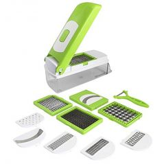 12 in 1 Fruit Vegetable Chipser, Slicer, Chipser, Cutter Chopper