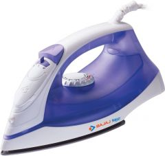 Bajaj Majesty MX 3 1250W Steam Iron (Purple)