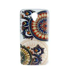 Spero Designer Oppo F3 Printed Back Cover (Code -50 Mc)