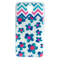 Spero Designer Oppo F3 Printed Back Cover (Code - Mc 51)