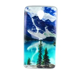 Spero Designer Printed Oppo F3 Back Cover (Code - 52 Mc)