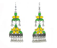 Spero Chandbali Earring - ( Code - Er 066)