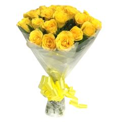 Flaberry Yellow Roses