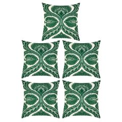 Vaachie Digital printed home cushion cover (Code - 5CED0013)