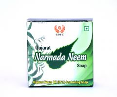 GNFC Gujarat Narmada Neem Soap Pack of 5