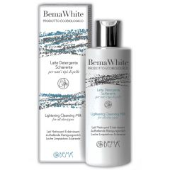 BEMA Lightening Cleansing Milk (Made In Italy)200 ml