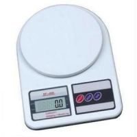 7 Kg LCD Electronic Kitchen Weighing Scale Machine 7kg