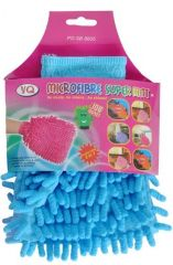 Microfiber Cleaning Gloves Super Mitt