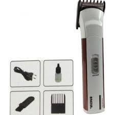 Nau Nidh Nova Professional Hair And Beard Trimmer