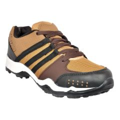 Ajeraa Men's Running Sport Shoes ( Code - Ajeraa-SportShoe-21--131BRWN )