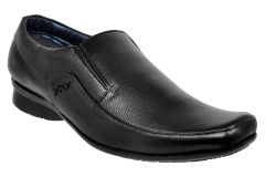 Ajeraa Men's Black Formal Shoes ( Code - Ajeraa-FormalShoes-001 )