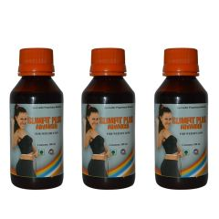 Slimfit Plus Advanced Weight Loss Syrup