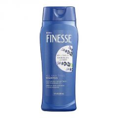 Finesse With a Touch Of Yardley Lavender Shampoo - 384ml (13oz)