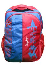 Casual Heavy Duty Backpack from Skybag