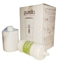 PURELLA GRAVITY WATER FILTER KIT